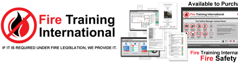fire safety software